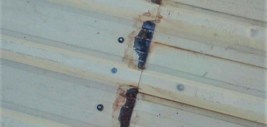 Cut Edge Corrosion